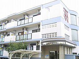 ボア・ヴィラージュ[3階]の外観