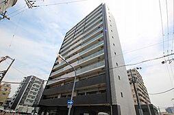 Osaka Metro長堀鶴見緑地線 京橋駅 徒歩11分の賃貸マンション