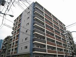コンシェリア・デュー勝どき[105号室]の外観