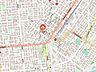 地図,1LDK,面積38.88m2,賃料4.3万円,JR石北本線 北見駅 徒歩10分,バス 北海道北見バス4条西4丁目下車 徒歩2分,北海道北見市北三条西5丁目13