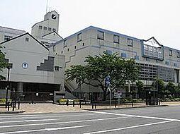 ファーストフィオーレ神戸湊町[1005号室]の外観