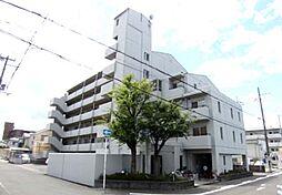 ジョイフル久米田[405号室]の外観