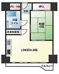 新大阪駅 1,080万円