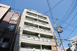 ハイムリバーサイドII[6階]の外観