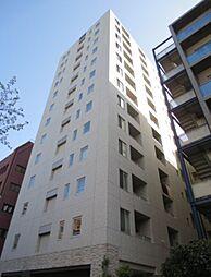 東京都豊島区南池袋2丁目の賃貸マンションの外観