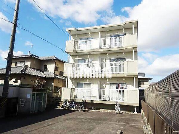 高木マンションB 2階の賃貸【愛知県 / 豊田市】