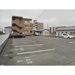 静岡県浜松市中区高丘東2丁目の賃貸マンションの外観