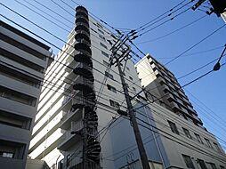 ローズマンション第2博多[10階]の外観