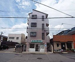 京都府京都市伏見区淀池上町の賃貸マンションの外観