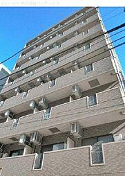 東京都千代田区神田佐久間町の賃貸マンションの外観