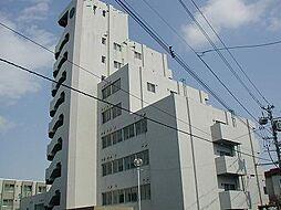 北海道札幌市南区澄川一条1丁目の賃貸マンションの外観