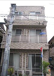 アンプルールフェールイル・ヴィラージュ[2階]の外観