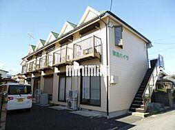 螢田駅 2.8万円