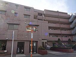 高倉マンション[507号室]の外観