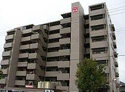 キャッスルコート飯田[8階]の外観