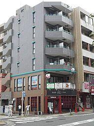 スカイフローリッシュ[3階]の外観