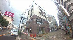イーストマンションII[4階]の外観