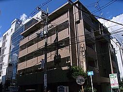 レーベンハイム[2階]の外観