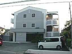 ドエル岸和田[3階]の外観