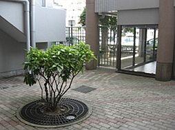 福岡県福岡市博多区吉塚2丁目の賃貸マンションの外観