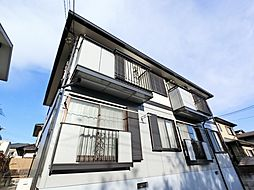 JR総武本線 南酒々井駅 徒歩20分の賃貸アパート