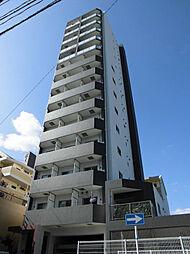 福岡県福岡市城南区鳥飼5丁目の賃貸マンションの外観