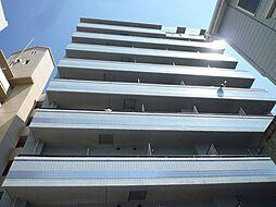 スカイNフルタ[8階]の外観