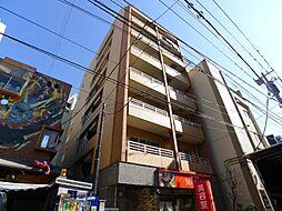 ESCUDO[6階]の外観