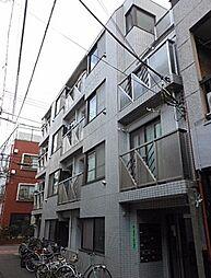 パーソナルマンション中央 bt[101kk号室]の外観