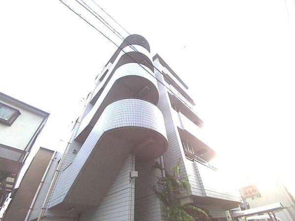 兵庫県神戸市灘区浜田町2丁目の賃貸マンション