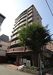 グレイスフルマンション東公園[5階]の外観