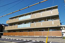 M・K・K北方[3階]の外観