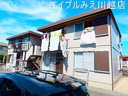 下深谷駅 4.9万円
