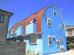 [テラスハウス] 千葉県市川市高谷2丁目 の賃貸【/】の外観