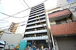 Marks昭和町[601号室]の外観
