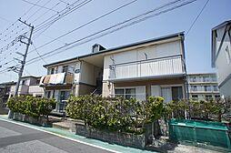 サニーハウス長浦 A[2階]の外観