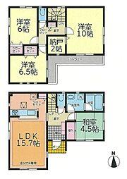土崎駅 2,199万円