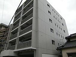 アメニティコート篠栗駅前[205号室]の外観