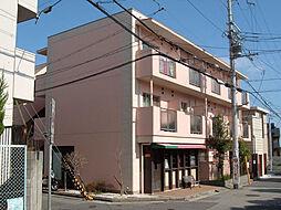 エルジャン夙川[203号室]の外観