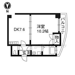京阪本線 清水五条駅 徒歩3分