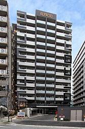 ALFACIO De Clave[14階]の外観