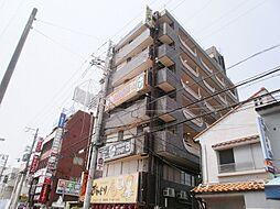 かねまつ庄内マンション[4階]の外観