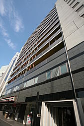 Roppongi Residences ロッポンギレジデンシーズ[7階]の外観
