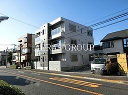都営新宿線 篠崎駅 徒歩20分の賃貸マンション