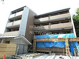 プレサンス京都修学院[110号室号室]の外観