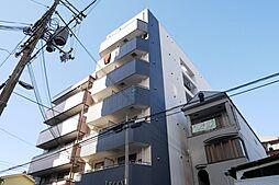 レジェンドJS[7階]の外観