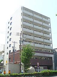 サンセリテ至誠会松崎町[0602号室]の外観