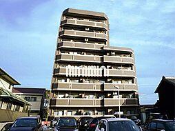 ラ・シャティエール[5階]の外観