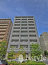 トンシェトア[9階]の外観