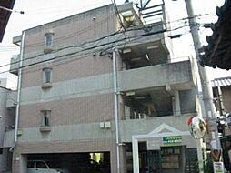 アバンティ貝塚2番館[2階]の外観